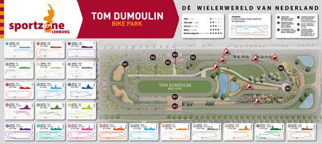 Parcours Tom Dumoulin Bike Park